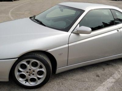 brugt Alfa Romeo GTV 2.0i 16V Twin Spark cat L