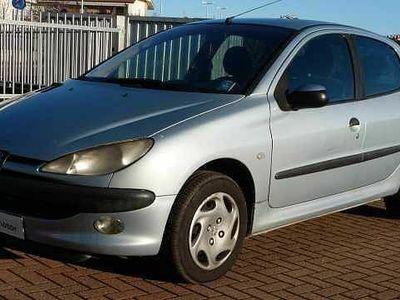 usata Peugeot 206 1.4 5p. XT