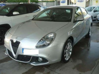 usata Alfa Romeo Giulietta 1.6 JTDm 120 CV EXECUTIVE