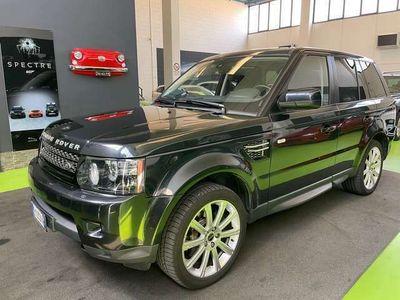 usata Land Rover Range Rover Sport 3.0 SDV6 HSE 256CV NAVI-PELLE-TETTO