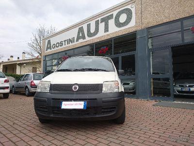 usado Fiat Panda 1.2 VAN due posti - 2011