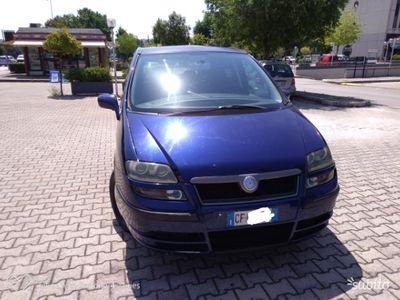 used Fiat Ulysse 2.2 JTD 7 posti - 2003