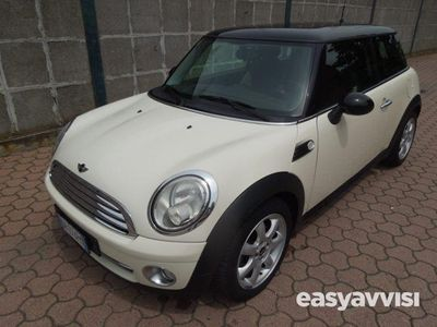 used Mini Cooper 1.6 16VSTUPENDA