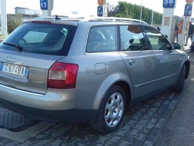 gebraucht Audi A4 2ª serie - 2003 1.9 tdi 130 s line 6m