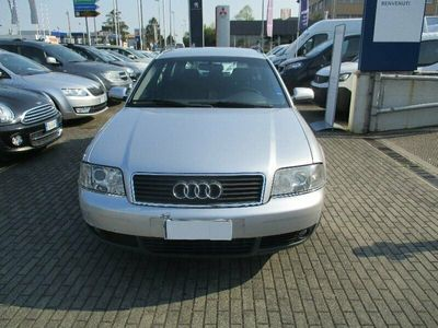 usata Audi A6 A6 Avant2.5 V6 TDI cat Avant