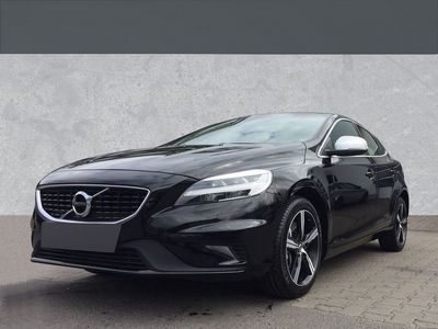 usata Volvo V40 T2 Geartronic R Design Business-paket Pdc H.
