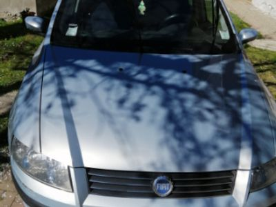 usado Fiat Stilo 154.000 km