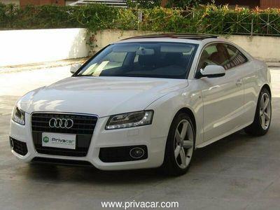 usata Audi A5 I 2.0 tfsi multitronic
