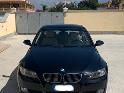 brugt BMW 325 d coupe