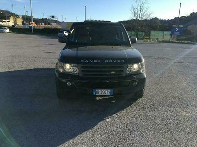 usata Land Rover Range Rover Sport Range Rover Sport 3.6 TDV8 SE Plus