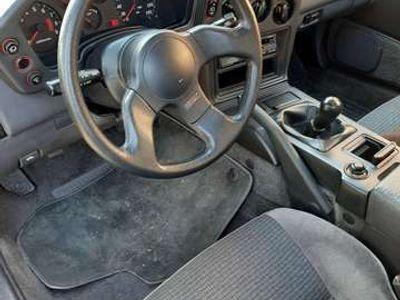 usata Mitsubishi Eclipse 2.0 16V cat GS (Europa)