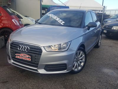 usado Audi 90 A1/S1 - 2015 1.4 TDiCV 63'000 KM