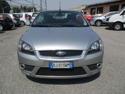 käytetty Ford Focus Cabriolet CC 2 0 tdci