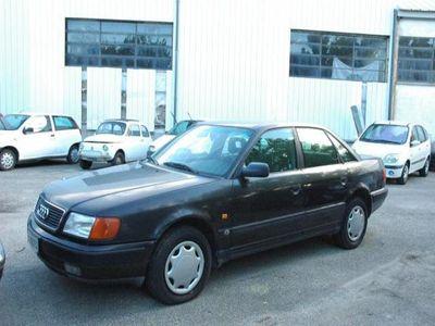 usado Audi 100 2.0 E cat