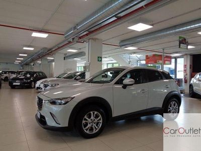 usata Mazda CX-3 1.5L Skyactiv-D Evolve