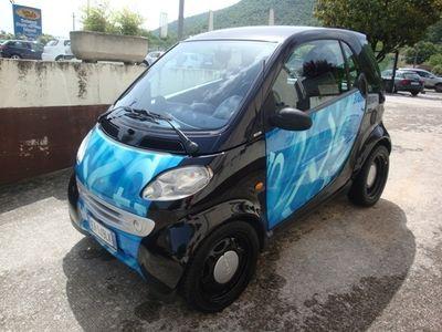 usata Smart ForTwo Coupé 800 &passion cdi (30 kW)