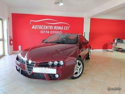 usata Alfa Romeo Brera 2.4 JTDm 20V design Giugiaro