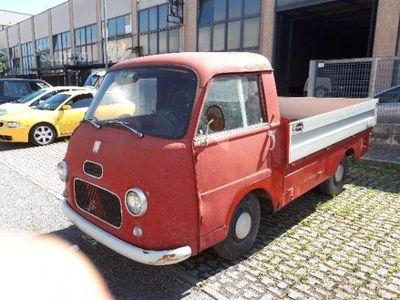 second-hand Fiat 1100T del 1967