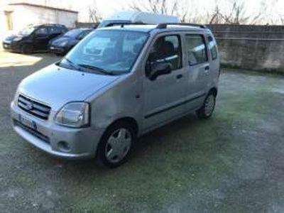 usata Suzuki Wagon R+ 16v gl benzina