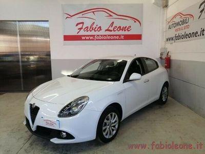 usata Alfa Romeo Giulietta 1.4 Turbo 120 CV -GPL-