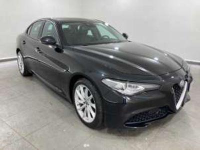 usata Alfa Romeo Giulia 2.2 Turbodiesel 190 CV AT8 AWD Q4 Executive Diesel