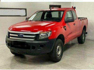 usata Ford Ranger 2 tdi 2 porte 150 cv - 2014