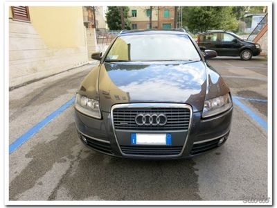 brugt Audi A6 2ª serie - 2007