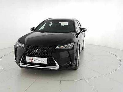 usata Lexus UX Hybrid Business del 2019 usata a San Giovanni Teatino
