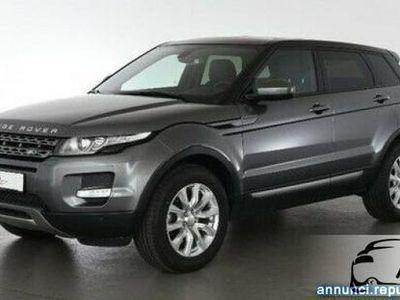 brugt Land Rover Range Rover 2.2 TD4 5p. aut. pelle/navi/led/kamera/ Roma