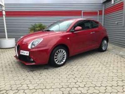 usata Alfa Romeo MiTo 1.3 jtdm 95 cv km0 diesel