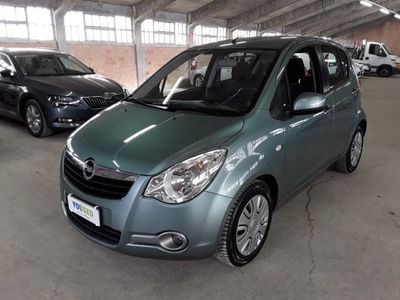usado Opel Agila 1.2 16V 94CV
