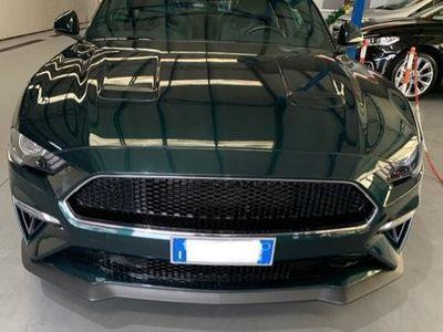 usata Ford Mustang GT Fastback 5.0 V8 TiVCT Bullitt