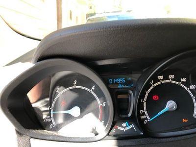 usata Ford Tourneo Courier 1.5 TDCI 75 CV Titanium