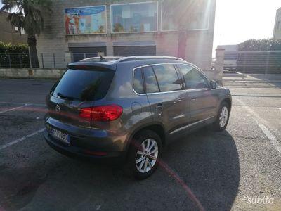 brugt VW Tiguan 2ª serie - 2012