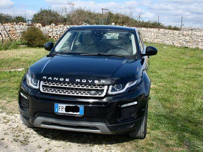 usata Land Rover Range Rover evoque RR2ª serie - 2018