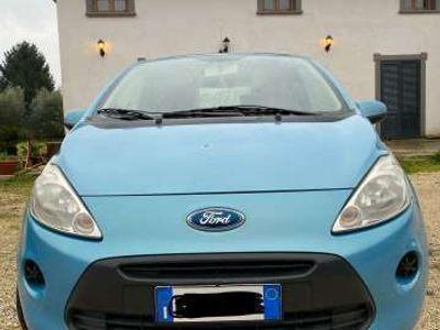 usata Ford Ka 2ª serie
