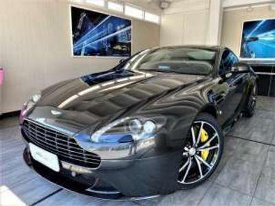 usata Aston Martin V8 Vantage S SP10 Limited Edition Arienzo