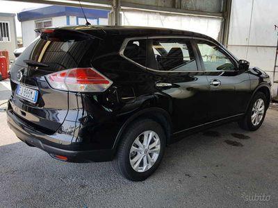 usata Nissan X-Trail 1.6 dCi 130 2WD Business autom.