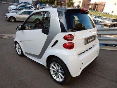 usata Smart ForTwo Coupé 800 40 kW passion cdi