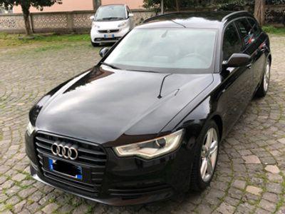 brugt Audi A6 2000tdi sline
