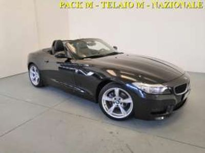 usata BMW M6 Z4 sDrive23i packcilindri
