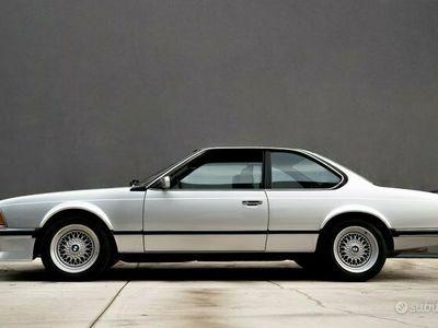 usata BMW 635 CSI - M - Anno 1985