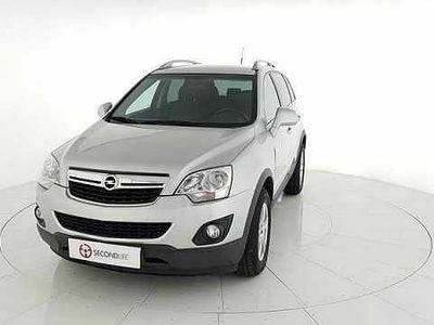 used Opel Antara 2.2 CDTI 163CV Start&Stop 4x2 Cosmo