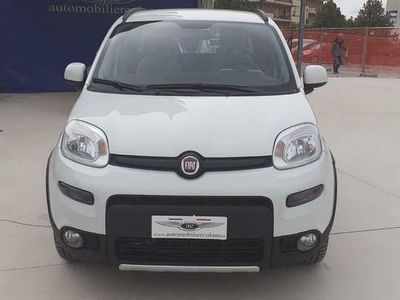 usata Fiat Panda 4x4 0.9 twin turbo 85cv e6 ss