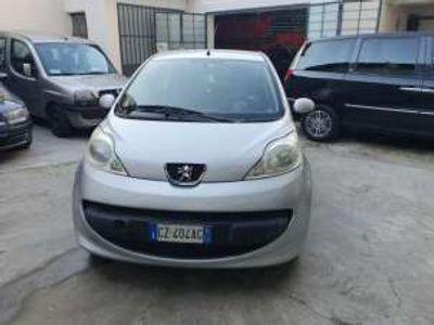 used Peugeot 107 3p. Plaisir 2Tronic