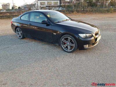 brugt BMW 320 serie 3 coupè d futura diesel