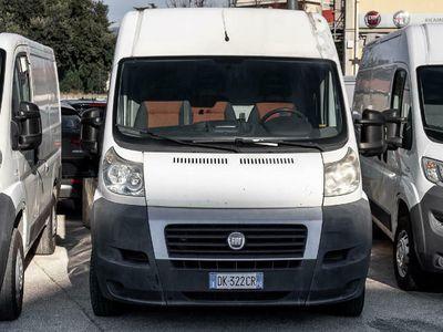 usata Fiat Ducato 2.3 Diesel 120cv ( Prezzo + iva )
