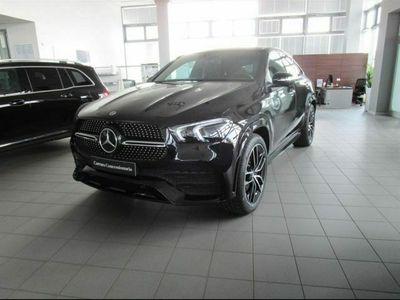 usata Mercedes GLE400 d 4Matic Coupè Premium Pro