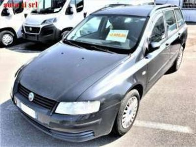 usata Fiat Stilo 1.4i 16V Multi Wagon Active rif. 11318785