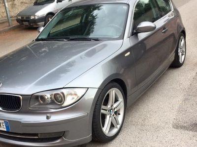 usata BMW 118 Cabriolet 118d 2.0 143CV cat 3 porte Futura DPF